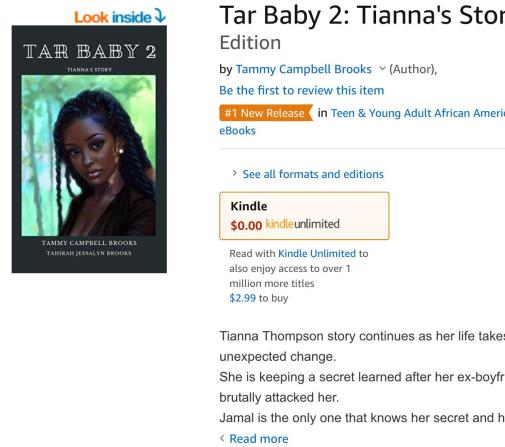 Tar Baby2 new_releasefront